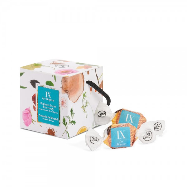 Lys Magicus Candy Box