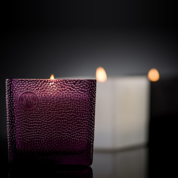 Scented candles - Amanda de Montal